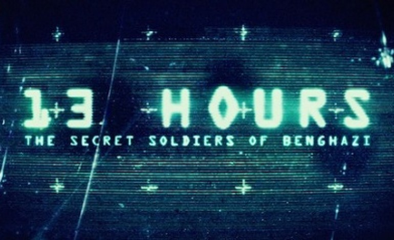 Trailers Surface for Michael Bay's '13 Hours'