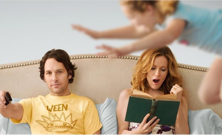 The Unintentional Satire of Judd Apatow's 'This is 40′