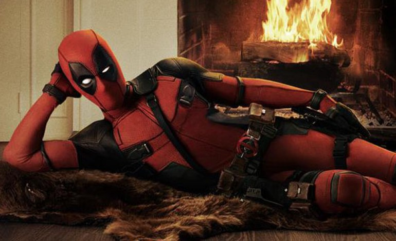'Deadpool' Trailer from Comic-Con Leaks Online