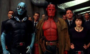 'Hellboy 3' Contingent on the Success of 'Pacific Rim 2'