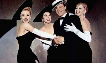 Director B-Side: George Cukor and 'Les Girls'