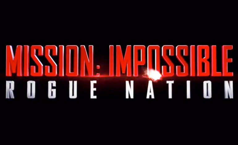 Movie Review – 'Mission: Impossible – Rogue Nation'