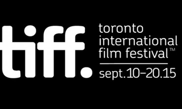 First Wave of Titles Announced for 2015 Toronto International Film Festival
