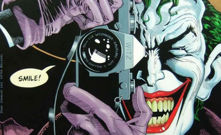 'Batman: The Killing Joke' Finally Getting an Animated Adaptation