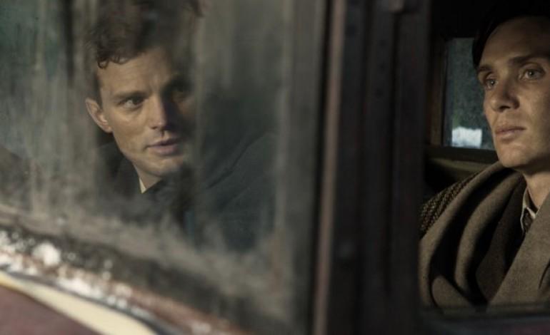 First Look at Jamie Dornan, Cillian Murphy in WWII Assassin Film 'Anthropoid'