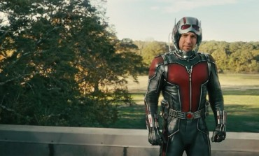 Let's Talk About…'Ant-Man'