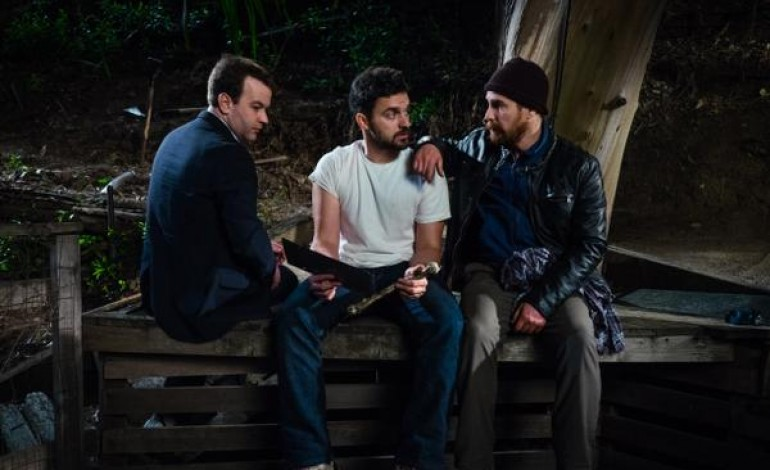 'Digging for Fire' Trailer – Jake Johnson Digs Up a Gun and Bones in Joe Swanberg's Latest