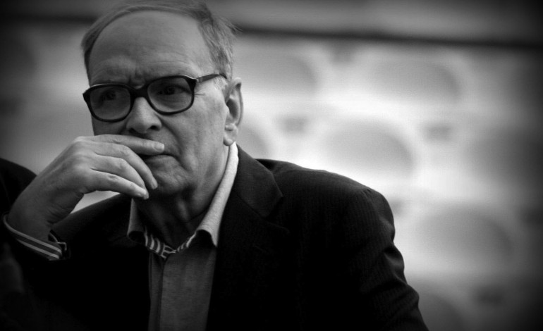 Quentin Tarantino Reveals Ennio Morricone Will Compose 'The Hateful Eight'