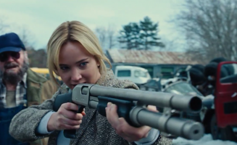 First Trailer Surfaces for David O. Russell's 'Joy'