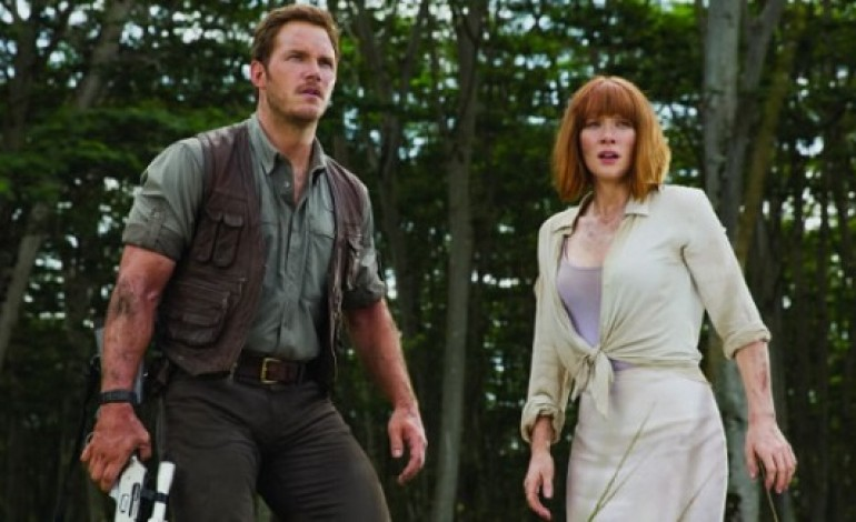 Release Date Set for 'Jurassic World' Sequel