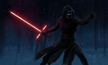 Meet the Official Villains for 'Star Wars: The Force Awakens'