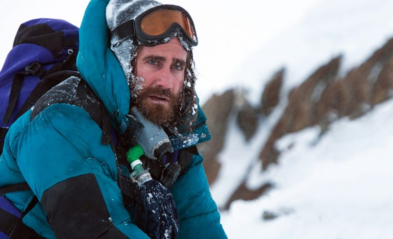 'Everest' Set to Open 2015 Venice Film Festival
