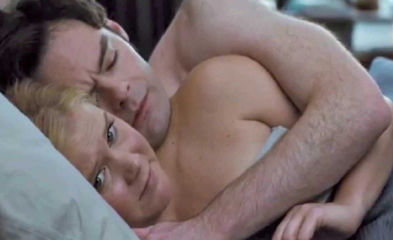Movie Review – 'Trainwreck'