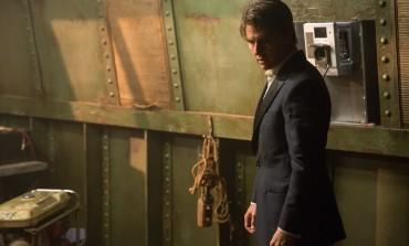Jason Fuchs to Write 'Luna Park' for Tom Cruise