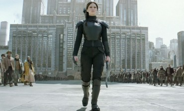See the First Full-Length Trailer for 'The Hunger Games: Mockingjay - Part 2'