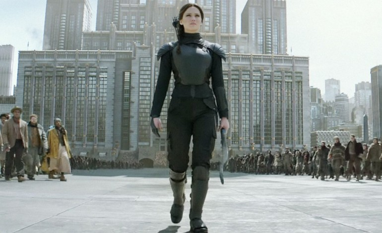 See the First Full-Length Trailer for 'The Hunger Games: Mockingjay – Part 2′
