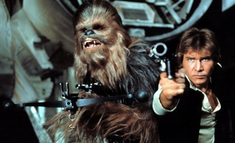 Team Behind 'The Lego Movie' to Direct Upcoming 'Star Wars' Han Solo Spinoff