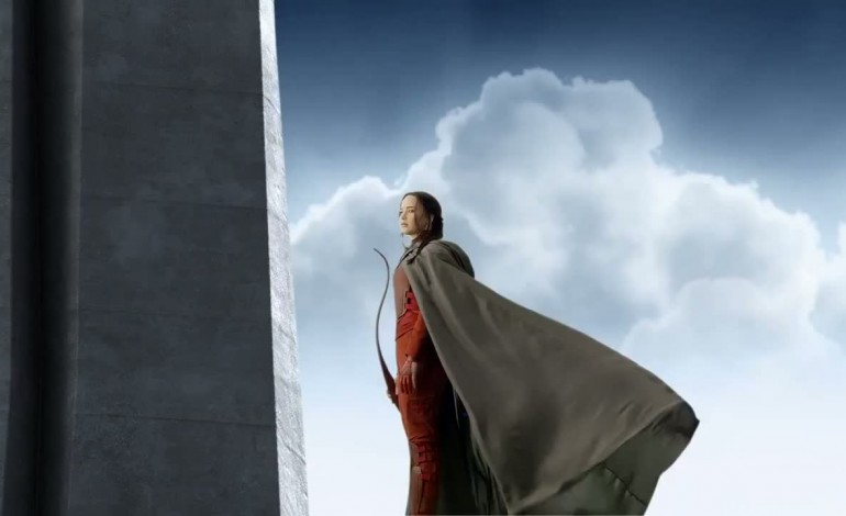 Katniss is Out for Blood and Standing Strong in New Teasers for 'Mockingjay – Part 2′