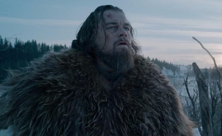 Leonardo DiCaprio Dodges Death at Every Turn in 'The Revenant' Teaser