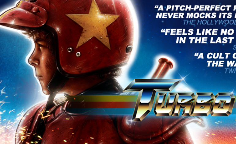New 'Turbo Kid' Poster Released
