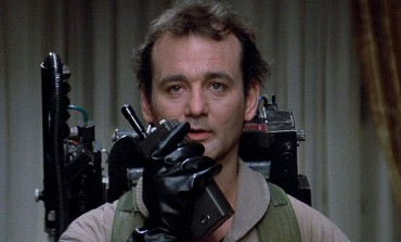 Bill Murray Will Appear in 'Ghostbusters' Reboot After All