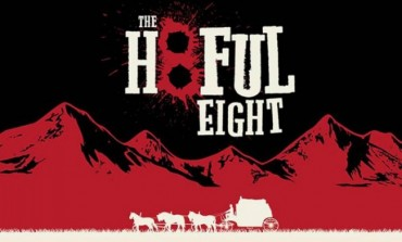 Check Out the New Trailer for Tarantino's 'The Hateful Eight'