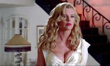 Kim Basinger Joins 'Fifty Shades Darker'