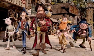 Aardman Retrospective: 'The Pirates! Band of Misfits'