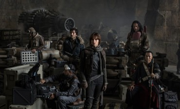 Fandango Poll Shows 'Rogue One: A Star Wars Story' is the Most Anticipated Movie of 2016
