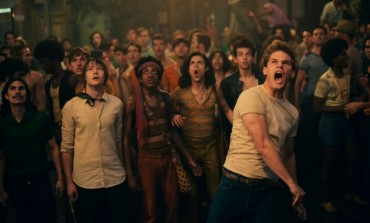 Roland Emmerich's 'Stonewall' Debuts Trailer and Stirs Up Controversy