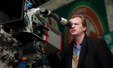 What's Next For Christopher Nolan?