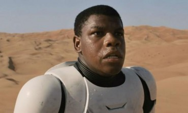 John Boyega of 'Star Wars VII: The Force Awakens' Added to Cast of 'The Circle'