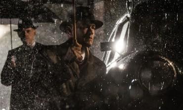 'Bridge of Spies' Set to Make World Premiere at 2015 New York Film Festival