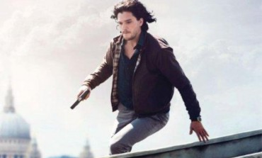 Kit Harrington to Replace Robert Pattinson in Western 'Brimstone'