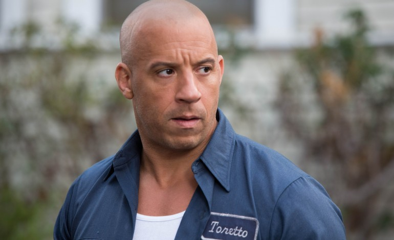Vin Diesel in Talks to Play 'Bloodshot'