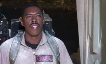 Ernie Hudson Coming Aboard 'Ghostbusters' Reboot