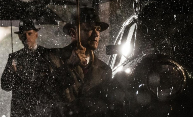 Movie Review – 'Bridge of Spies'