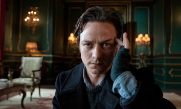 James McAvoy Eyed for 'Extinction'