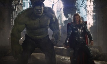 The Hulk Set to Appear in 'Thor: Ragnarok'