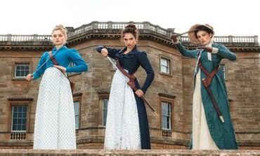 Watch the UK Trailer for 'Pride and Prejudice and Zombies'