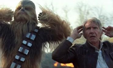 'Star Wars: The Force Awakens' Ticket Presale Breaks the Internet