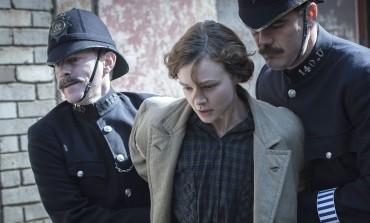 Movie Review – 'Suffragette'