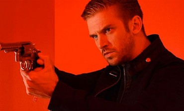 Dan Stevens to Co-Star with Anne Hathaway in 'Colossal'