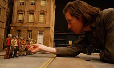 Wes Anderson is Returning to Stop-Motion Animation for His Next Film
