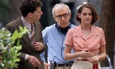 Woody Allen is Going Digital for His Next Film