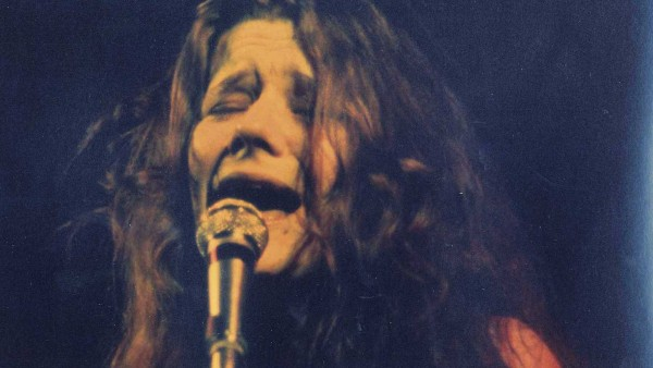 Movie Review – 'Janis: Little Girl Blue'
