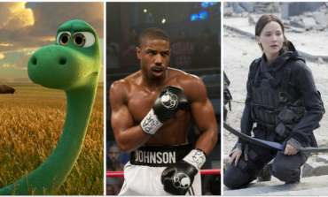 'Mockingjay - Part 2' Beats Out 'The Good Dinosaur' and 'Creed' Over Thanksgiving Weekend