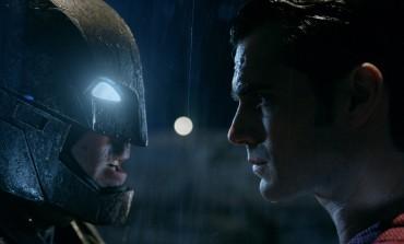 'Batman v. Superman' Unveils Brand New Teaser