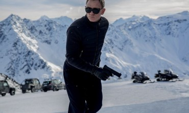 Let's Talk About…'Spectre'