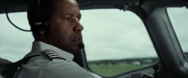 Denzel Washington's New Law Film Receives New Title